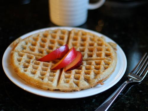 Free waffle recipes