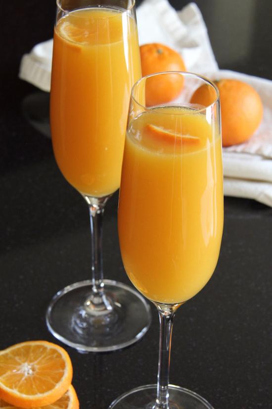 Orange Creamsicle Juice | Wheat-Free Meat-Free