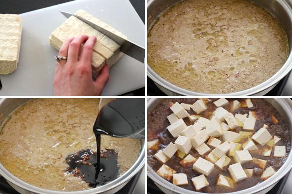 Making the Fesenjoon | Wheat-Free Meat-Free